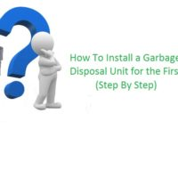 How to Install a Garbage Disposal System for the First Time