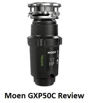 Moen GXP50C Review