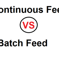 continuous feed vs batch feed garbage disposal