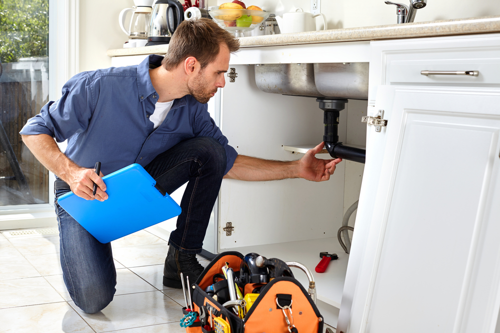 Replacing a garbage disposal
