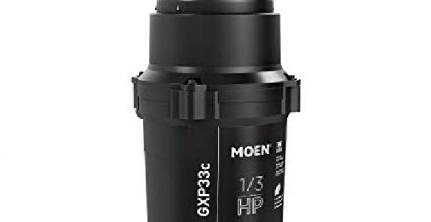 Moen GXP33C review