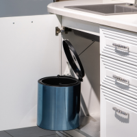 Best Under Sink Trash Can Reviews