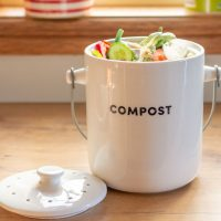 best indoor compost bin