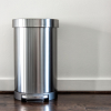 Best Stainless Steel Kitchen Trash Can Reviews
