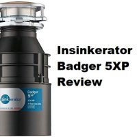 Insinkerator Badger 5xp Review