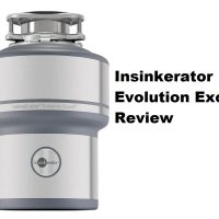 Insinkerator Evolution Excel Review