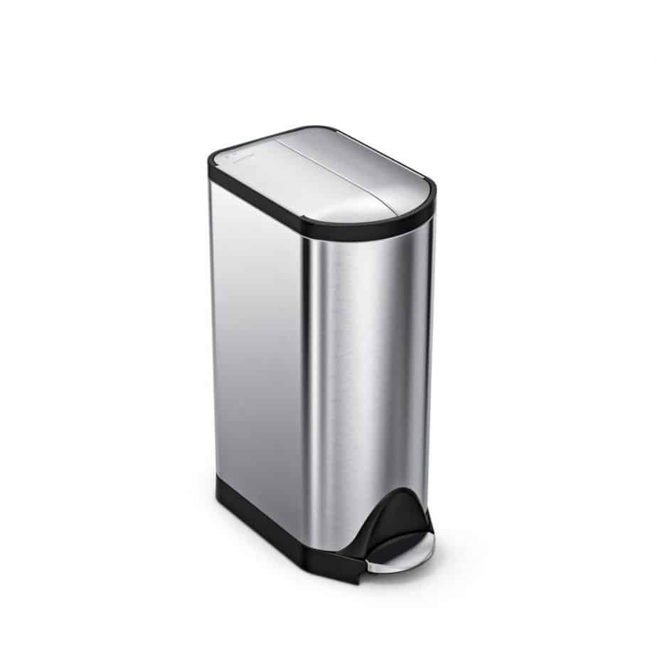 Simplehuman Trash Can Brand