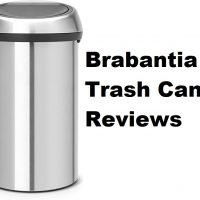 Brabantia Trash Cans Reviews