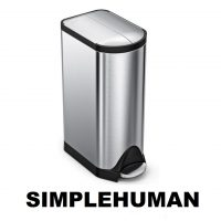 Simplehuman Trash Can Reviews